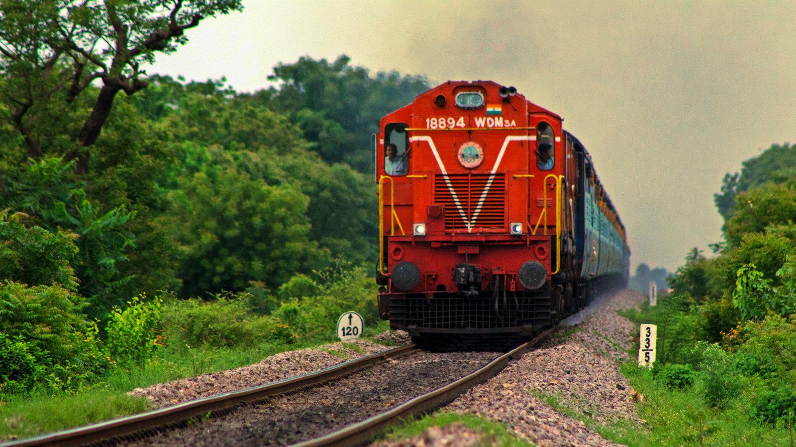 railway track pictures